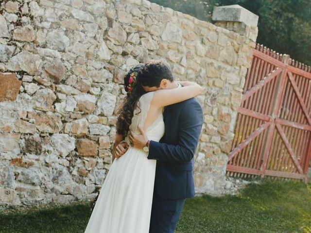 Le mariage de Ludovic et Mylene à Entrammes, Mayenne 35