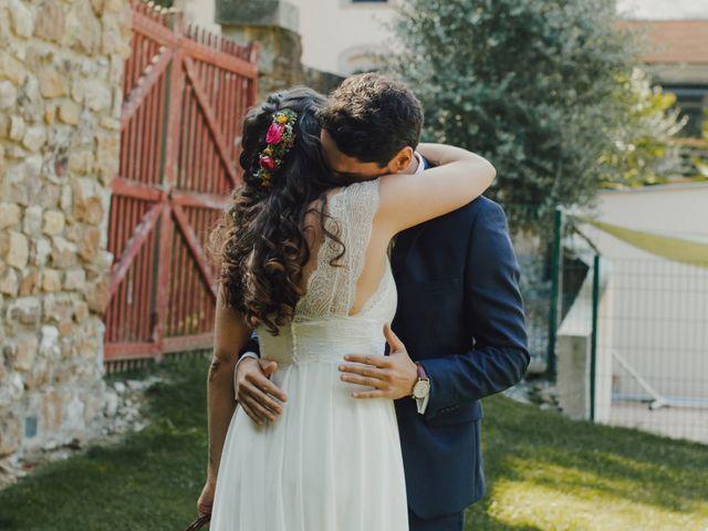 Le mariage de Ludovic et Mylene à Entrammes, Mayenne 36