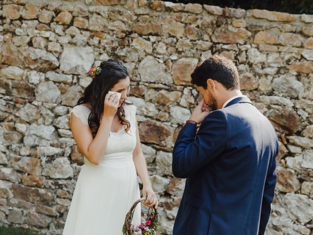 Le mariage de Ludovic et Mylene à Entrammes, Mayenne 37