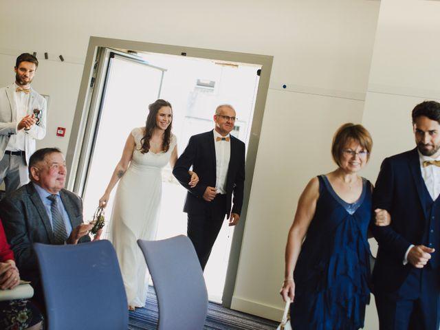 Le mariage de Ludovic et Mylene à Entrammes, Mayenne 47