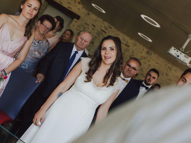 Le mariage de Ludovic et Mylene à Entrammes, Mayenne 49