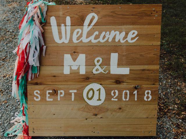 Le mariage de Ludovic et Mylene à Entrammes, Mayenne 59