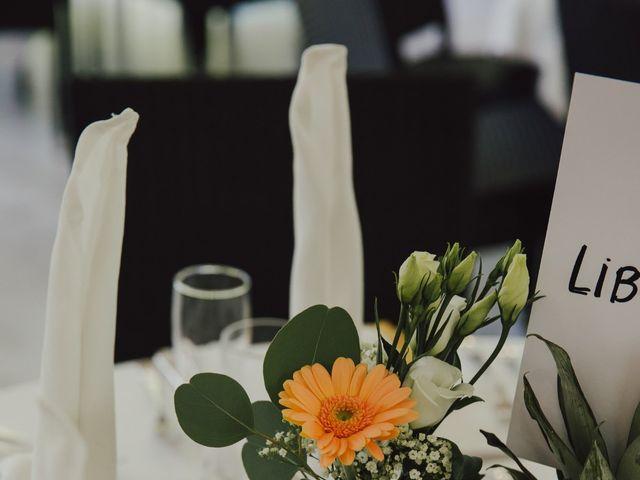 Le mariage de Ludovic et Mylene à Entrammes, Mayenne 80
