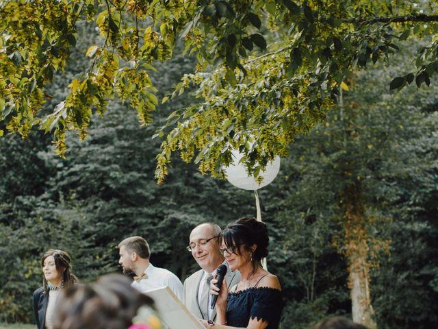 Le mariage de Ludovic et Mylene à Entrammes, Mayenne 100