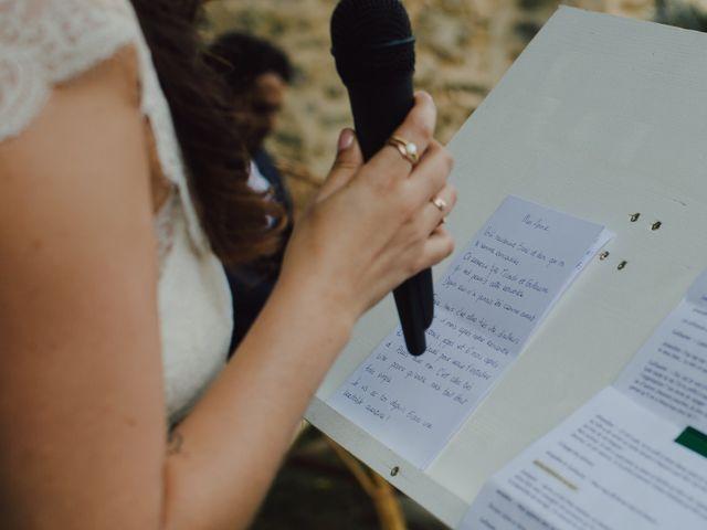 Le mariage de Ludovic et Mylene à Entrammes, Mayenne 105