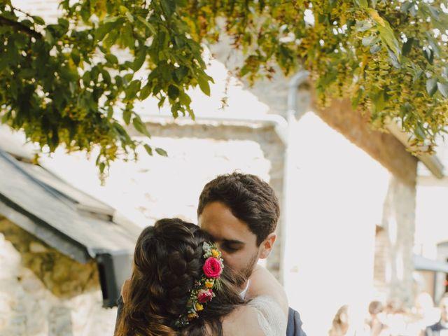 Le mariage de Ludovic et Mylene à Entrammes, Mayenne 107