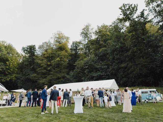 Le mariage de Ludovic et Mylene à Entrammes, Mayenne 116