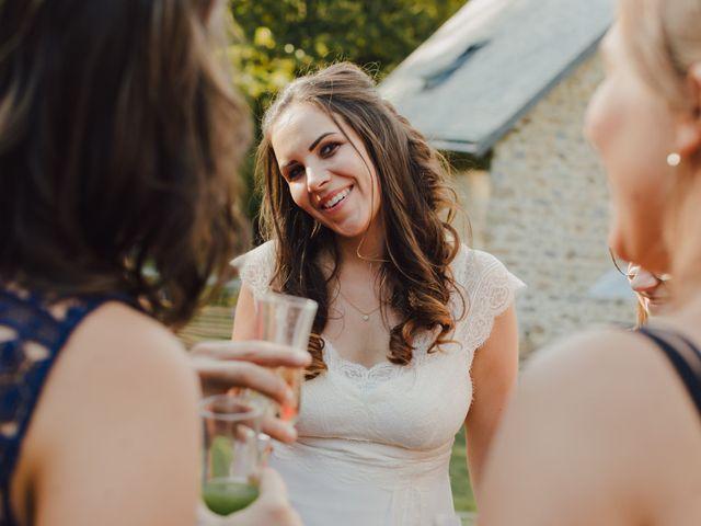 Le mariage de Ludovic et Mylene à Entrammes, Mayenne 120