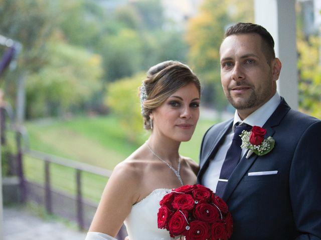 Le mariage de Emiline et Julien