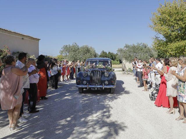 Le mariage de Pierre  et Celine à Mazan, Vaucluse 4