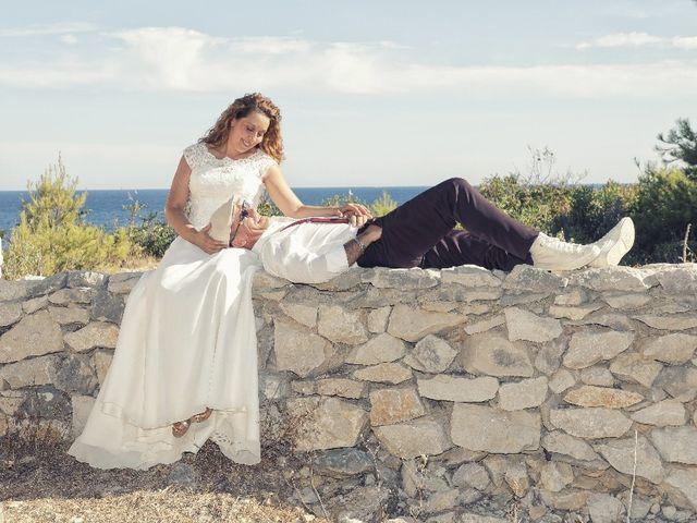 Le mariage de Pierre  et Celine à Mazan, Vaucluse 15