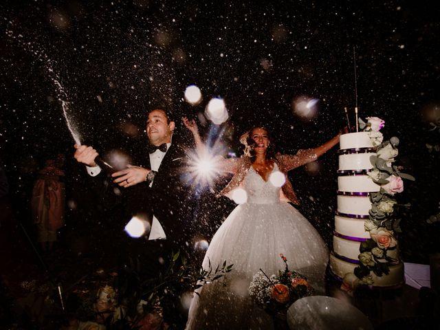 Le mariage de Celine et William