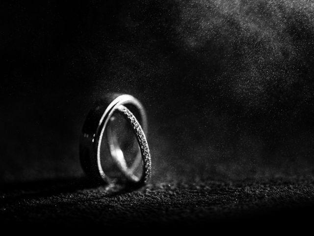Le mariage de William et Celine à Bannegon, Cher 13