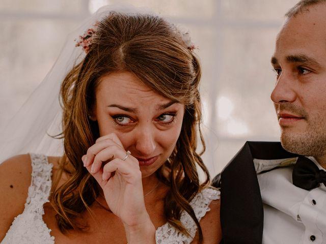 Le mariage de William et Celine à Bannegon, Cher 36