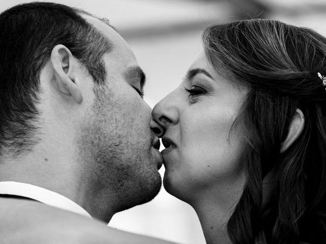 Le mariage de William et Celine à Bannegon, Cher 40