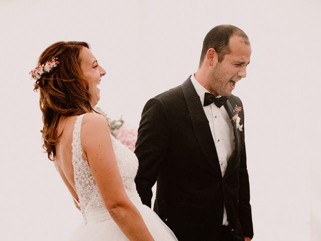 Le mariage de William et Celine à Bannegon, Cher 41