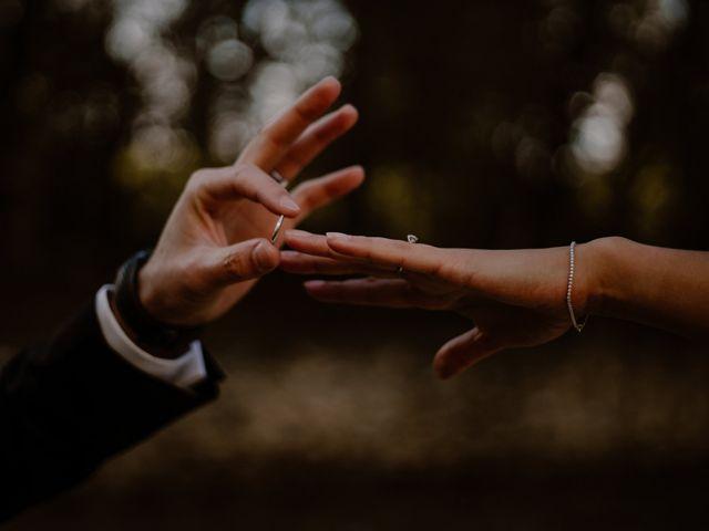 Le mariage de William et Celine à Bannegon, Cher 48