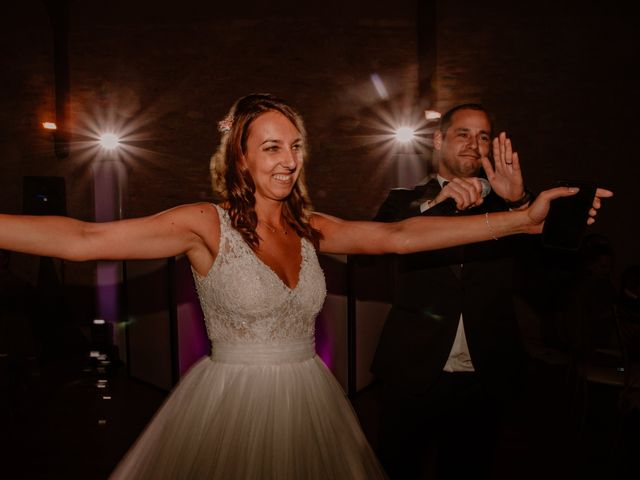 Le mariage de William et Celine à Bannegon, Cher 53
