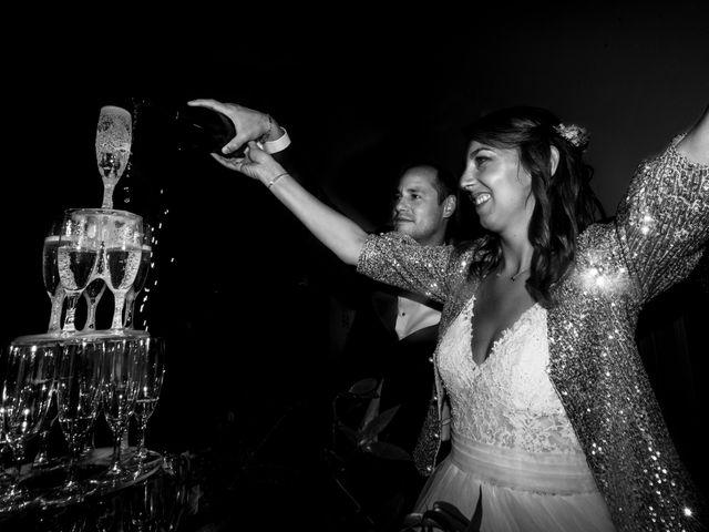 Le mariage de William et Celine à Bannegon, Cher 57