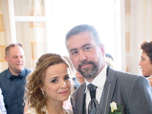Le mariage de Nicolas et Aurélia à Bruges, Gironde 7