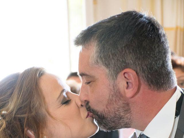 Le mariage de Nicolas et Aurélia à Bruges, Gironde 8