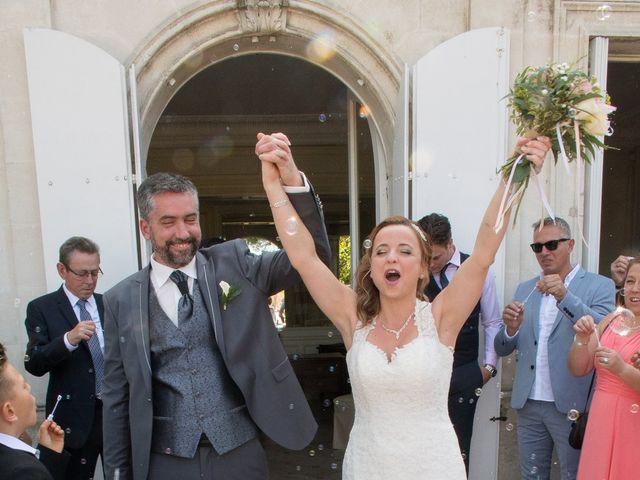Le mariage de Nicolas et Aurélia à Bruges, Gironde 1