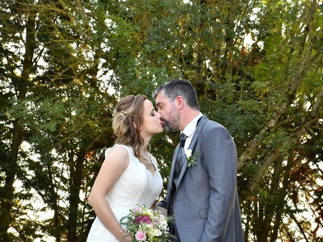 Le mariage de Nicolas et Aurélia à Bruges, Gironde 22