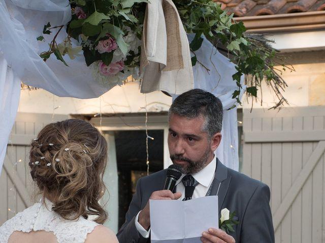 Le mariage de Nicolas et Aurélia à Bruges, Gironde 26