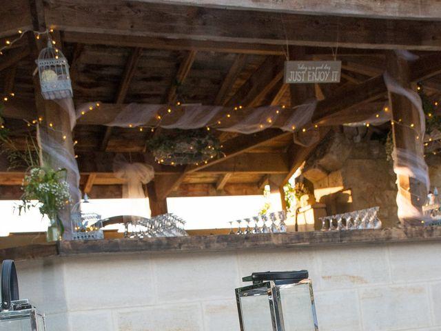 Le mariage de Nicolas et Aurélia à Bruges, Gironde 31