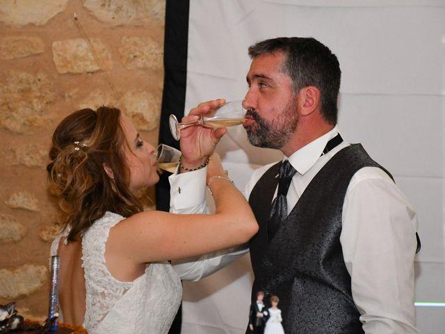 Le mariage de Nicolas et Aurélia à Bruges, Gironde 36
