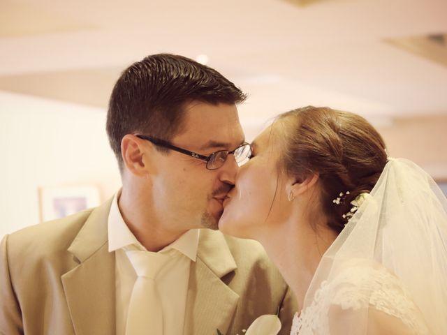 Le mariage de Pierre et Génia à Grimaud, Var 2