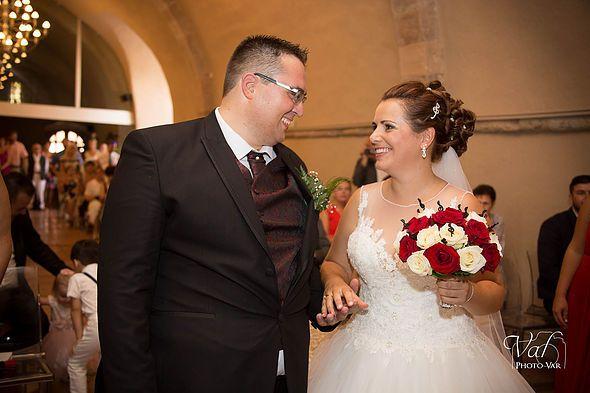 Le mariage de Gautier et Emilie à Fréjus, Var 6