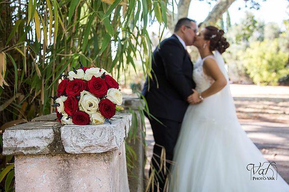 Le mariage de Gautier et Emilie à Fréjus, Var 1