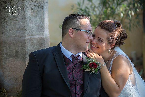 Le mariage de Gautier et Emilie à Fréjus, Var 11