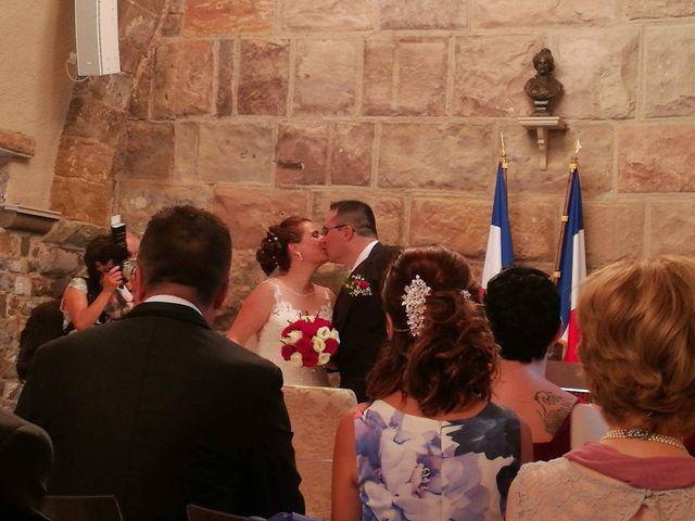 Le mariage de Gautier et Emilie à Fréjus, Var 12