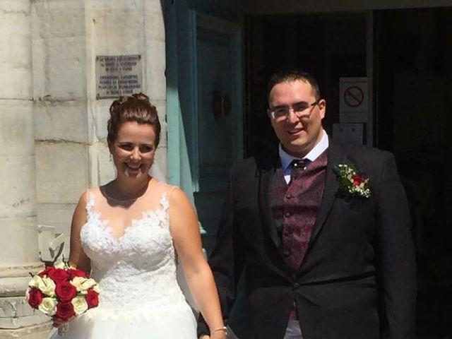 Le mariage de Gautier et Emilie à Fréjus, Var 18