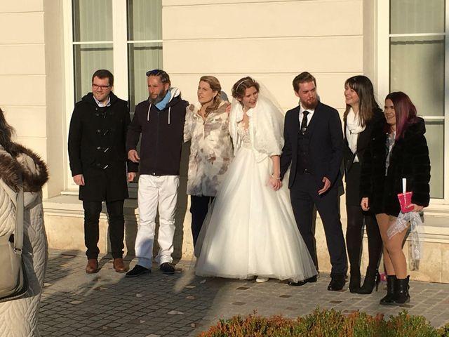 Le mariage de Julien et Audray à Vauréal, Val-d'Oise 39