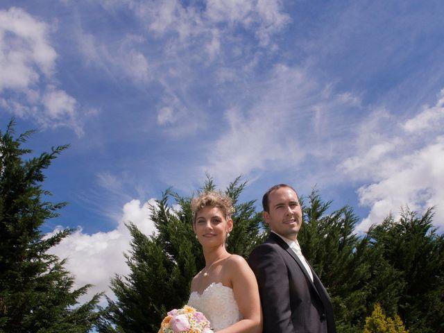 Le mariage de Jérémie et Christel à Orléans, Loiret 5