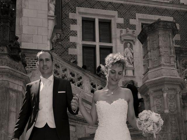 Le mariage de Jérémie et Christel à Orléans, Loiret 6