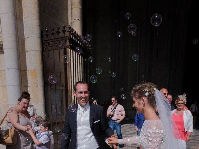 Le mariage de Jérémie et Christel à Orléans, Loiret 9