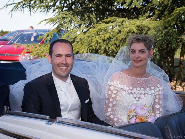 Le mariage de Jérémie et Christel à Orléans, Loiret 10