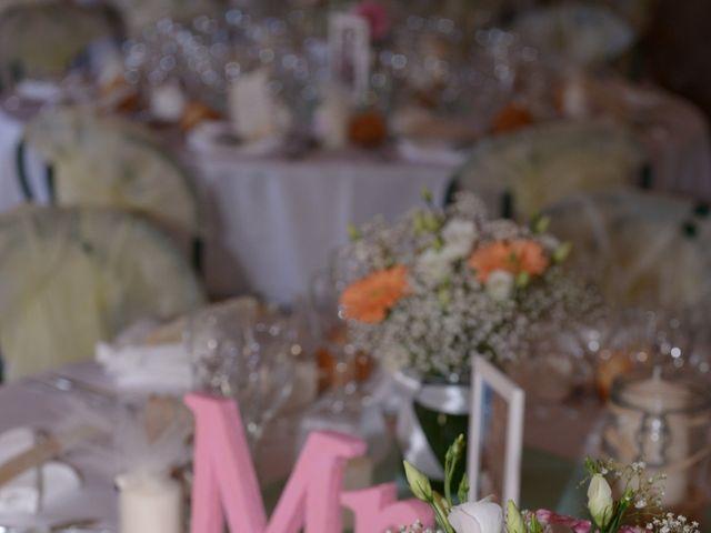 Le mariage de Jérémie et Christel à Orléans, Loiret 13