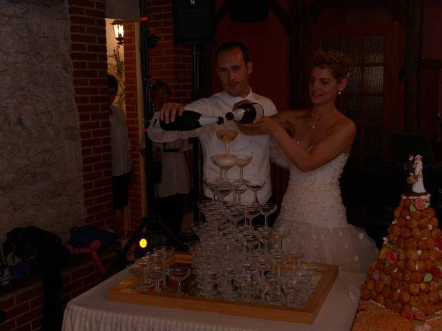 Le mariage de Jérémie et Christel à Orléans, Loiret 15