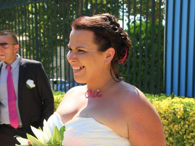 Le mariage de Pascale et Stéphane à Marsillargues, Hérault 10