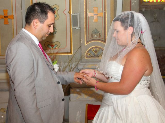 Le mariage de Pascale et Stéphane à Marsillargues, Hérault 20