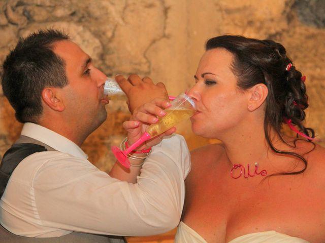 Le mariage de Pascale et Stéphane à Marsillargues, Hérault 43