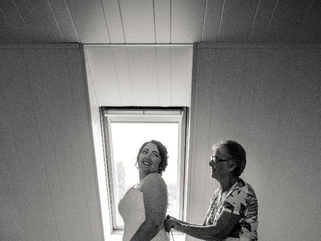 Le mariage de Dimitri et Laura à Chevincourt, Oise 7