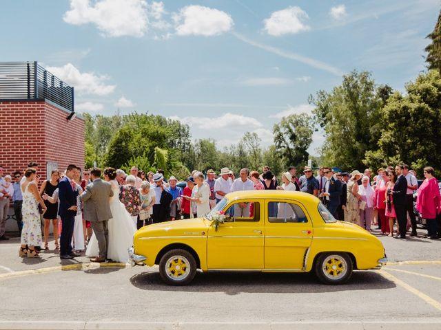Le mariage de Dimitri et Laura à Chevincourt, Oise 14