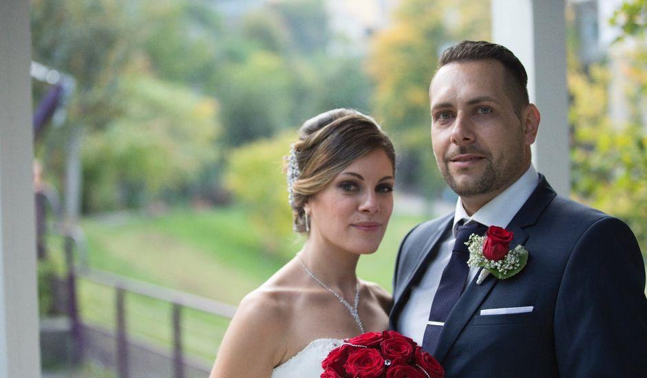 Le mariage de Julien et Emiline à Clermont-Ferrand, Puy-de-Dôme