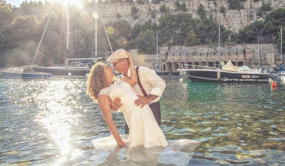 Le mariage de Pierre  et Celine à Mazan, Vaucluse